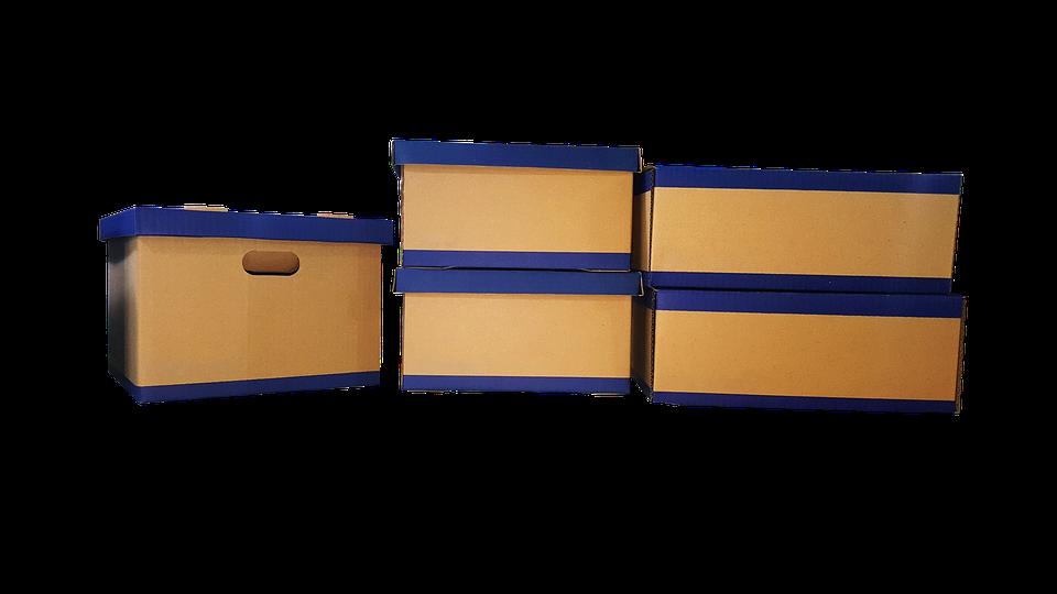 Où se procurer des cartons de déménagement pas cher à Marseille ?